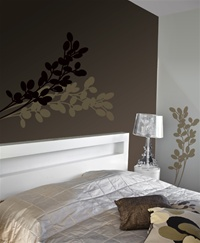 Eucalyptus Branch wall decal sticker