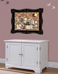 Frame it! wall decals stickers